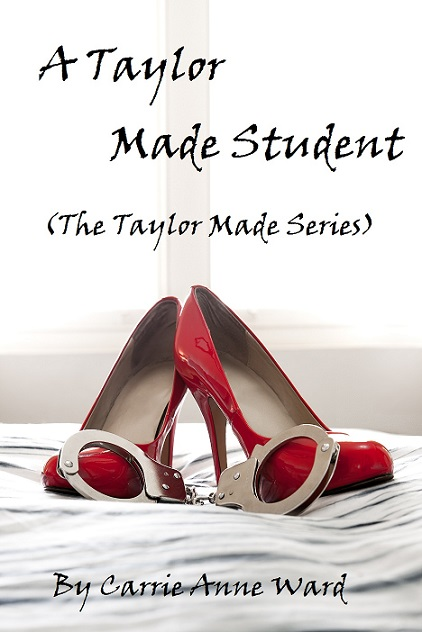 A TAylor Made Student book cover twitter