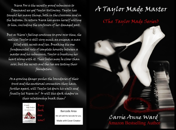 BookCoverPreview - a taylor made master