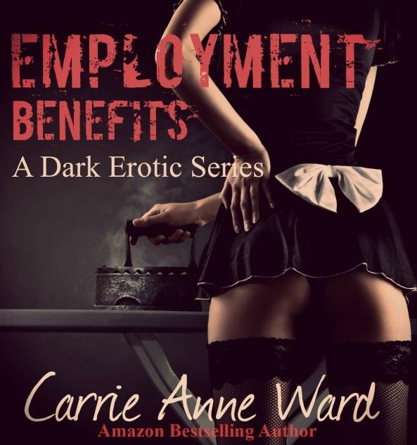 employment benefits prt2 cover - amazon BS